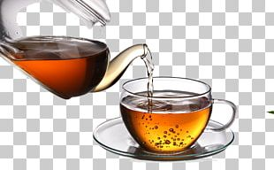 Green Tea Coffee Teacup Black Tea PNG