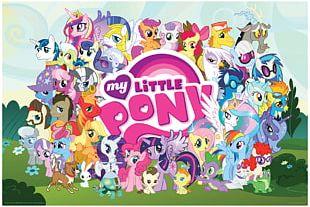 Twilight Sparkle Pinkie Pie Applejack My Little Pony PNG