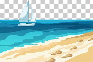 Vecteur Sea Illustration PNG