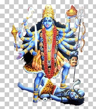 Krishna Kali Naraka Chaturdashi Diwali PNG
