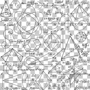 Mathematics Geometry Formula Euclidean Equation PNG