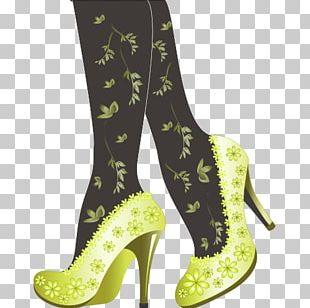 High-Heel Wedding Church Shoe High-heeled Footwear PNG