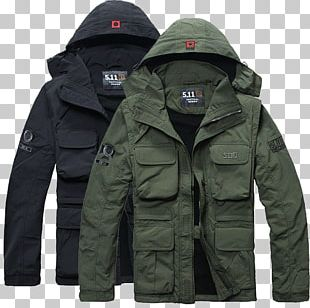 Jacket Clothing 5.11 Tactical Military Tactics Coat PNG