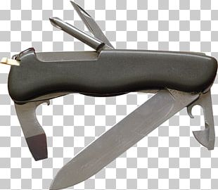 Knife Blade PNG
