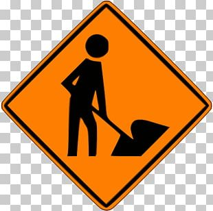 Roadworks Architectural Engineering Traffic Sign Manual On Uniform Traffic Control Devices PNG
