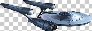Starship Enterprise PNG