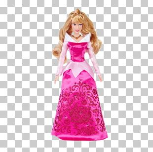 Toy Mickey Mouse The Walt Disney Company Disney Princess Doll PNG