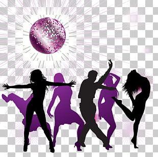 Disco Ball Nightclub Dance PNG