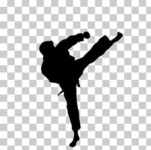 Karate Roundhouse Kick Martial Arts Taekwondo PNG