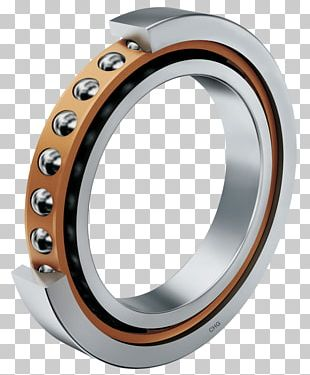 Ball Bearing Rolling-element Bearing Spindle PNG