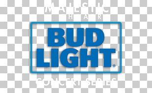 Bud Light Budweiser Anheuser-Busch Logo Brand PNG