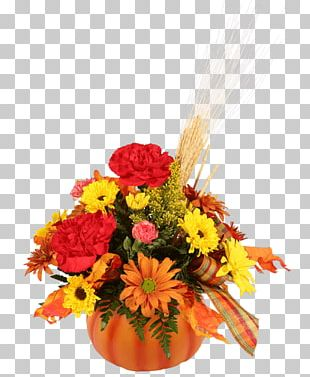 Floral Design Cut Flowers Transvaal Daisy Flower Bouquet PNG
