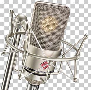 Microphone Neumann TLM 103 Condensatormicrofoon Georg Neumann Recording Studio PNG