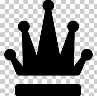 Chess Computer Icons Crown PNG