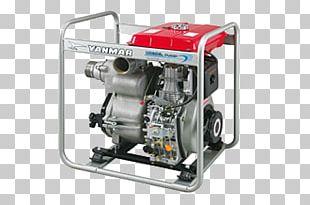 Diesel Engine Starter Yanmar Diesel Fuel PNG, Clipart