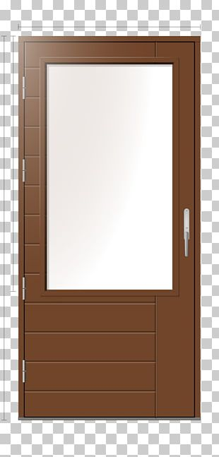 Window Wood Stain Frames PNG