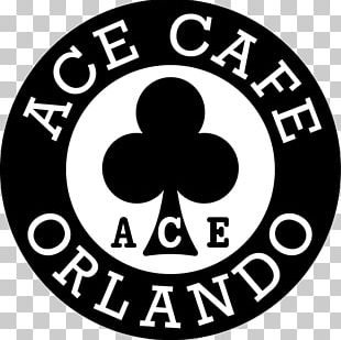 Ace Cafe Orlando Motorcycle Restaurant PNG