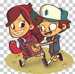 Dipper Pines Mabel Pines Grunkle Stan T-shirt Drawing PNG