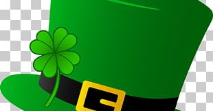 Saint Patrick's Day National ShamrockFest 17 March Ireland Party PNG