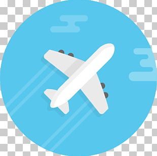 Airplane Computer Icons Icon Design PNG