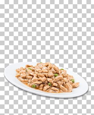 Chicken Meat Cat Food PNG