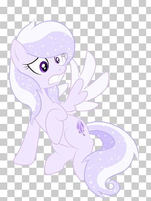 Horse Fairy Organ PNG