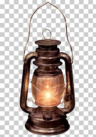Light Lantern Oil Lamp Kerosene Lamp PNG