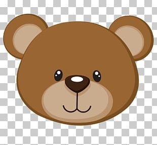 Teddy Bear Baby Shower Party Child PNG