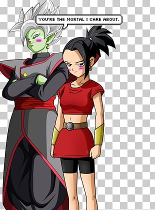 Goku Black Kale Bio Broly Dragon Ball Z Dokkan Battle PNG