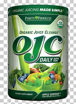 Juice Fasting Organic Food Detoxification Organic Certification PNG