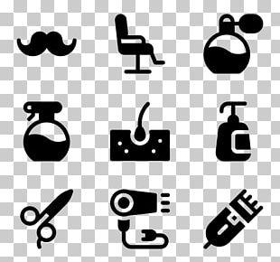 Hairdresser Barbershop Computer Icons PNG