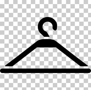 Clothes Hanger Computer Icons T-shirt PNG