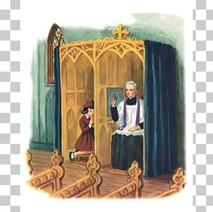Confession Sacrament Of Penance Examination Of Conscience Eucharist PNG