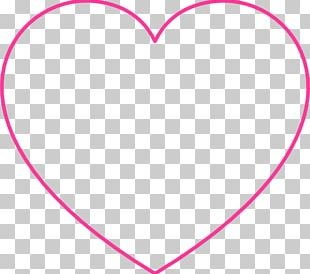 Heart Angle Area PNG