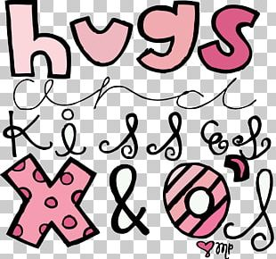 Hugs And Kisses PNG