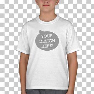 Printed T-shirt Hoodie Gildan Activewear Clothing PNG