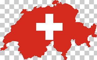 Mcmmedsysag Flag Of Switzerland Map National Flag PNG