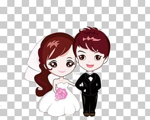 Romance Couple Drawing Cartoon WhatsApp PNG
