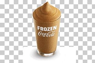 Frappé Coffee Fizzy Drinks Hamburger KFC McDonald's PNG