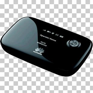 Huawei E5776 Mobile Phones 华为 Modem PNG