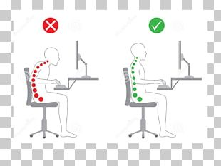 Human Factors And Ergonomics Sitting Office & Desk Chairs Standing Desk PNG