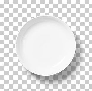Plate Tableware Circle PNG