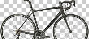 Trek Bicycle Corporation Road Bicycle Racing Bicycle Bike Rental PNG