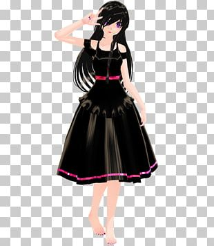 Gown Cocktail Dress Dance PNG