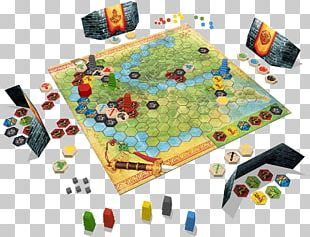 Board Game Tigris And Euphrates Qin Tabletop Games & Expansions PNG