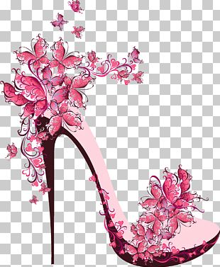 High-heeled Footwear Shoe Stock Photography PNG