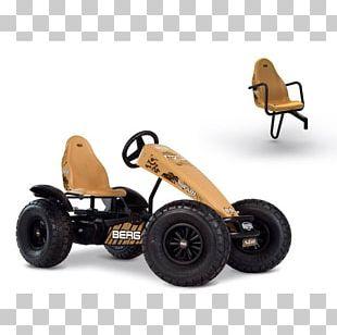 Off Road Go-kart Car Quadracycle Off-roading PNG