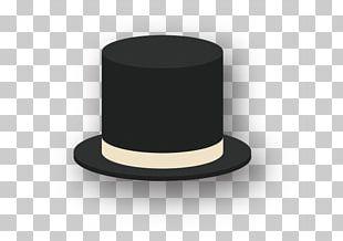 Hat Cylinder PNG
