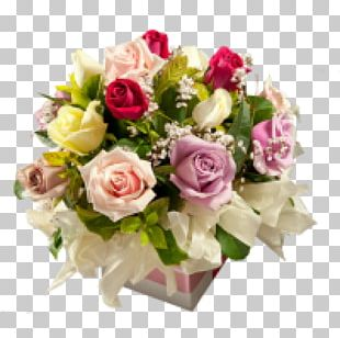 Flower Bouquet Floristry Gift Flower Delivery PNG