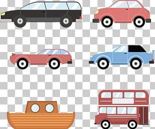 Car Motor Vehicle Automotive Design Taxi PNG
